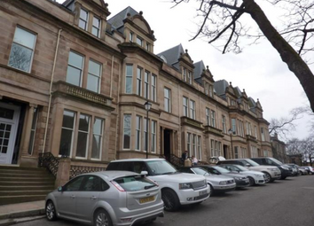 Thumbnail 1 bed flat to rent in Lilybank Terrace, Glasgow