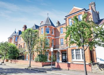 Thumbnail 1 bed flat for sale in Marius Road, London
