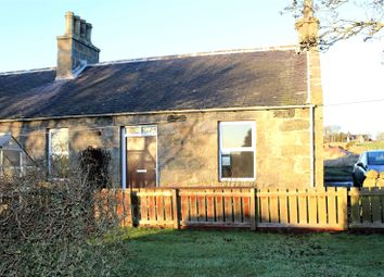 Thumbnail 2 bedroom semi-detached bungalow to rent in Hillhead Of Fechil Cottages, Ellon
