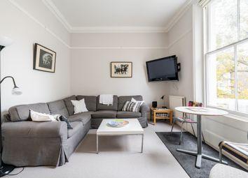 Thumbnail 1 bedroom flat to rent in Bassett Road, London