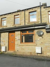 Thumbnail 1 bedroom terraced house to rent in Union Street, Lindley, Huddersfield