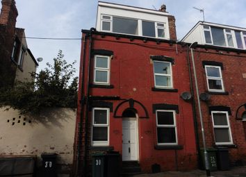 Thumbnail 3 bedroom end terrace house for sale in Whingate Avenue, Armley