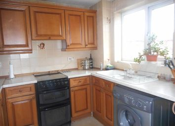 Thumbnail 2 bedroom flat for sale in Millhaven Close, Chadwell Heath, Essex