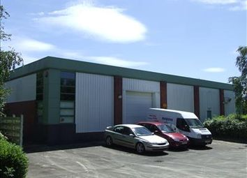 Thumbnail Office for sale in Unit 7, Parc Teifi Business Park, Cardigan