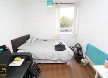 Thumbnail 5 bed shared accommodation to rent in Cheval Street, Crossharbour