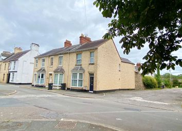 3 bed end terrace house for sale in Victoria Lawn, Barnstaple EX32