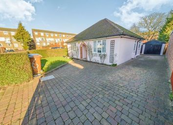 Thumbnail 3 bed bungalow for sale in Stockbreach Close, Hatfield, Hertfordshire