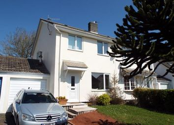 Thumbnail 3 bed semi-detached house for sale in Chillington, Kingsbridge