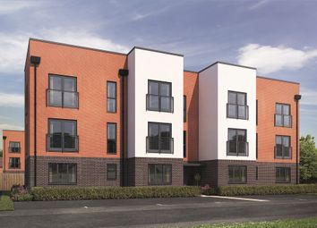 """Thumbnail 1 bed flat for sale in """"Croft House"""" at Welton Lane, Daventry"""