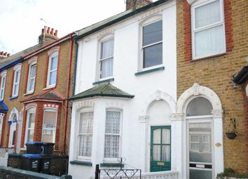 Thumbnail 3 bedroom terraced house to rent in Ulster Road, Margate