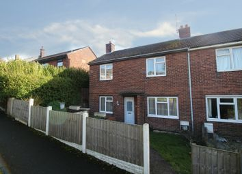 Thumbnail 3 bed semi-detached house for sale in Tanat Way, Wrexham, Clwyd