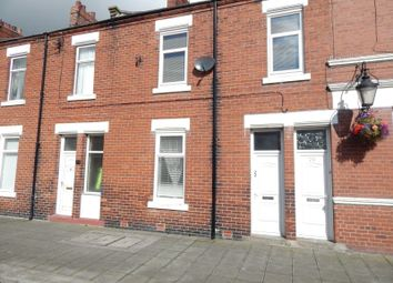 Thumbnail 1 bedroom flat to rent in Hedworth Lane, Boldon Colliery