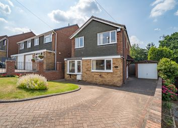 Thumbnail 3 bed detached house for sale in Oakland Drive, Lower Gornal