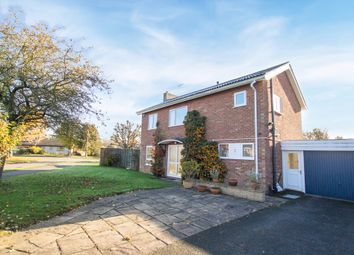 Thumbnail 3 bed detached house for sale in Bennys Way, Coton, Cambridge