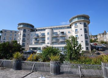 Thumbnail 2 bed flat for sale in Birnbeck Road, Weston Seafront, Weston-Super-Mare
