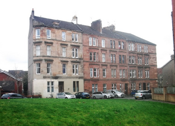 Thumbnail 1 bed flat to rent in Oran Street, North Kelvinside, Glasgow, 8Ls