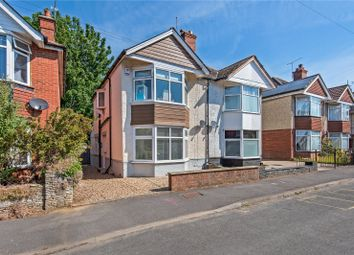 Pointout Road, Southampton, Hampshire SO16. 3 bed semi-detached house for sale