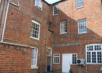 Thumbnail 1 bed flat to rent in High Street, Abingdon