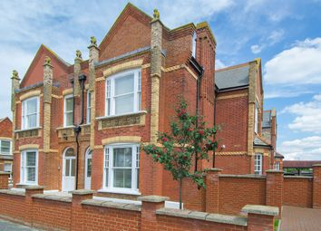 Thumbnail 2 bed flat for sale in Graystone Road, Tankerton, Whitstable