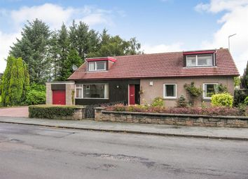 Thumbnail 5 bed detached house for sale in Muirhead Road, Stenhousemuir, Larbert