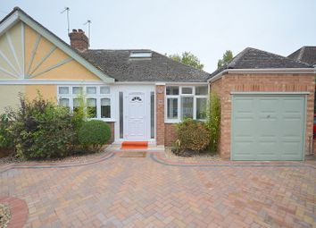 Thumbnail 2 bed property to rent in Moor Lane, Upminster