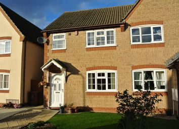Thumbnail 3 bed semi-detached house for sale in Waltham Way, Ivybridge