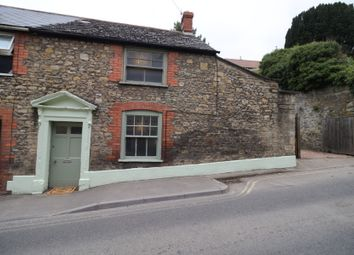 Thumbnail 4 bed end terrace house for sale in High Street, Bruton