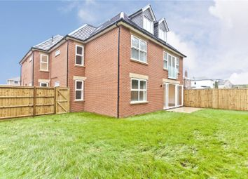 Thumbnail 2 bed flat for sale in Broadoaks, 32 York Road, Broadstone