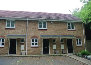 Thumbnail 2 bed terraced house to rent in Molay Close, Coventry