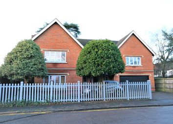 Thumbnail 5 bed detached house to rent in Orchehill Rise, Gerrards Cross, Buckinghamshire