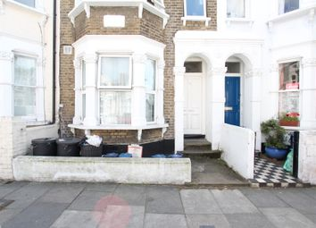 Thumbnail Studio to rent in Belgrade Road, London