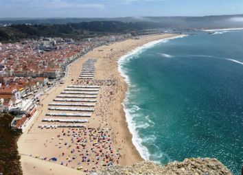 Thumbnail 5 bed villa for sale in L267, Luxury 4 Bedroom Villa With Wide Sea View In Nazaré-Silver Coast, Portugal