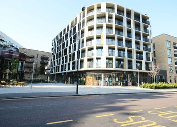 Thumbnail 1 bedroom flat for sale in Dalston Lane, London