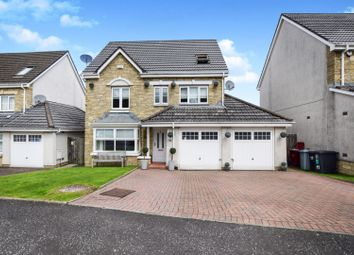 6 bed detached house for sale in Hawthorn Way, Glasgow G72