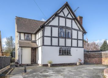 Thumbnail 3 bed detached house for sale in Lyonshall Near Kington, Herefordshire