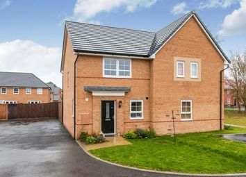 Thumbnail 3 bed semi-detached house for sale in Carbrooke, Thetford, .