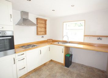Thumbnail 2 bed semi-detached house to rent in Halesworth Road, Redisham, Beccles