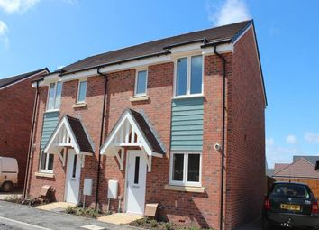 Thumbnail 2 bed property to rent in Lincoln Lane, Haywood Village, Weston-Super-Mare