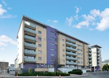 Thumbnail 1 bedroom flat for sale in Gallions Road, London