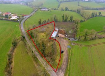 Thumbnail Land for sale in Shinn Road, Newry