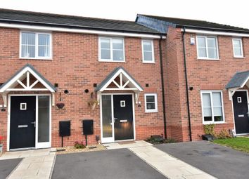 Thumbnail 2 bed terraced house for sale in St. Aelreds Drive, Newton-Le-Willows