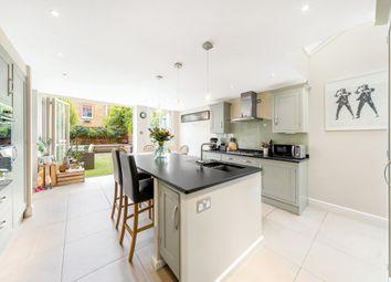 5 bed terraced house for sale in Rosebery Road, London, London SW2