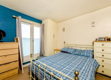 Thumbnail 1 bed flat to rent in Fernlea Road, Balham