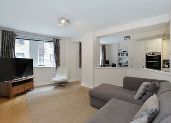 Thumbnail 2 bed flat for sale in Gun Place, Wapping