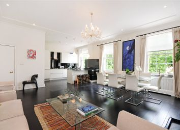 Thumbnail 4 bed maisonette to rent in Lowndes Square, Knightsbridge, London