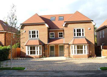 4 bed semi-detached house for sale in Baskerville Lane, Shiplake, Henley-On-Thames, Oxfordshire RG9