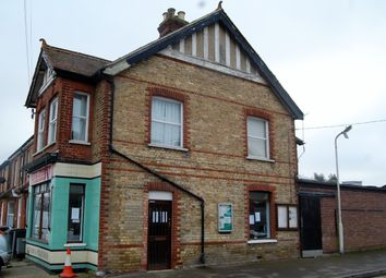 Retail premises to let in Main Road, Broomfield, Chelmsford CM1