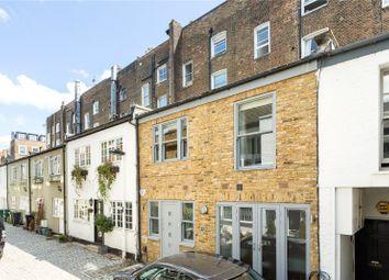 Thumbnail 2 bedroom mews house for sale in Elizabeth Mews, Belsize Park, London