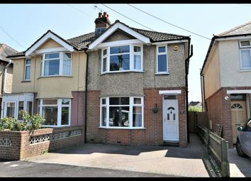 Thumbnail 3 bedroom semi-detached house for sale in Downs Park Avenue, Totton