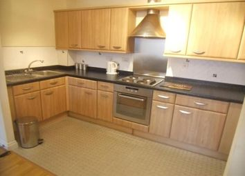 Thumbnail 2 bed flat to rent in Barrass Yard, Thornes, Wakefield